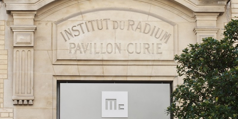 institut radium